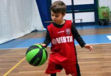 Quattro giornate alla scoperta del basket con gli Open Day della Sba