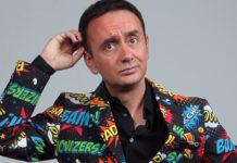 Subbiano: Cabaret e illusionismo con il magi-comico Kagliostro