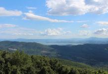 Oida: un concerto ad alta quota nella montagna cortonese, domenica 25 agosto