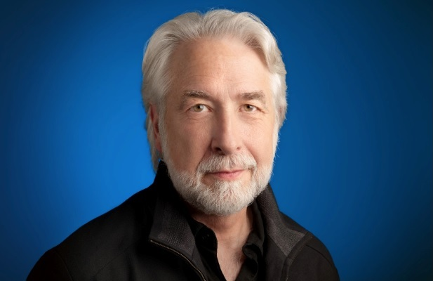 Richard Gingras, Vice President News di Google