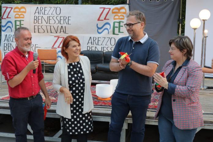 E' iniziato ieri l'Arezzo Benessere Festival