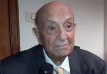 E' venuto a mancare un grande uomo: Benito Butali