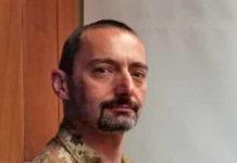 Il casentinese Col. Emanuele Canale Parola diventa capo ufficio nel segretariato generale della Difesa