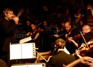 Filarmonica Guido d'Arezzo, venerdì sera concerto per Casa Thevenin