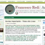 Liceo Francesco Redi - Arezzo