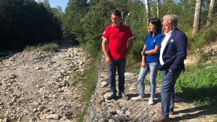 Casentino: oltre 750 mila euro per migliorare la funzionalità idraulica