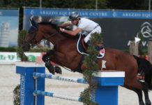 Arezzo Equestrian Centre: si è svolto l'importante circuito Talent Show Jumping 2019