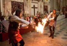 Castiglion Fiorentino: Un evento dedicato a Giovanni Acuto condottiero e Signore di Montecchio Vesponi