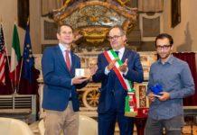 Il premio Cortonantiquaria rafforza il legame tra la città e l'università della Georgia