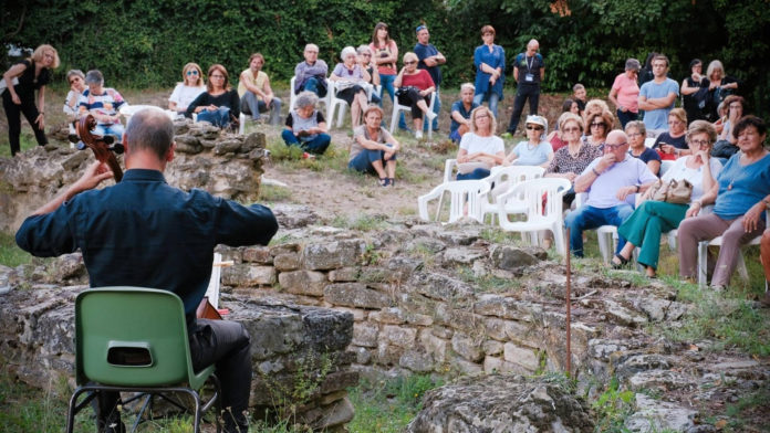 """Festival """"RiCreando Oltre il Suono"""": concerti, corsi e laboratori per il Parco del Pionta"""