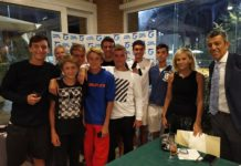 Nel week end in programma le finali dei Campionati Italiani Under16 di tennis