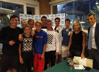 Nel week end in programma le finali dei Campionati Italiani Under16 di tennis