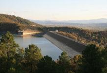 Montedoglio, aggiudicati i lavori per il ripristino della diga