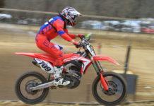 Domenica 8 settembre riprende il Campionato toscano motocross