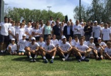 Tennis Team Project: la Toscana all'avanguardia nazionale del tennis giovanile