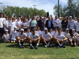 Tennis Team Project: la Toscana all'avanguardia nazionale del tennis giovanile