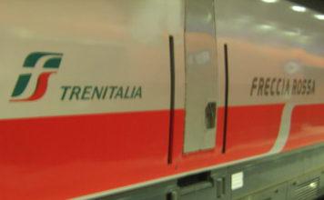Fs, ci fa dono, fino al 14 dicembre, della fermata ad Arezzo del treno AV delle 6.36