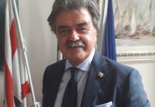 Maurzio Marchetti
