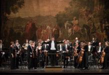 Da Rossini a Verdi: Galà Lirico di Oida alla Fondazione Baracchi