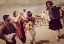 Puerto Sureño in concerto per la festa dei popoli a San Giovanni V.no