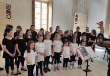 """Voceincanto """"La poesia si fa musica"""" per Unicef"""