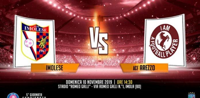 Calcio Arezzo femminile : riparte con la trasferta a Imola