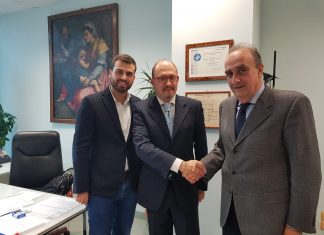 Ospedale del Casentino: Francesco Corradi è il nuovo direttore della Medicina Interna
