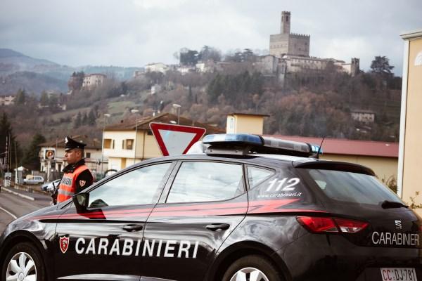 carabinieri - poppi