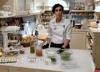 Chiara Castellucci