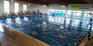 Chimera Nuoto - Raduni Natale 2019