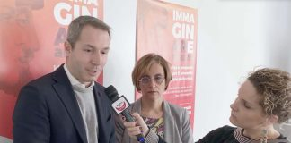 Marco Doanti e Giulia Mori