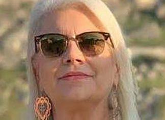 Antonella Giorgeschi