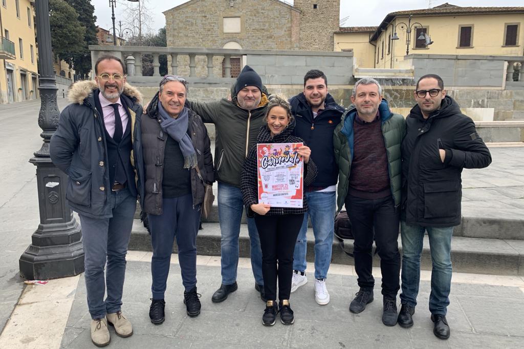 Carnevale a Sant'Agostino