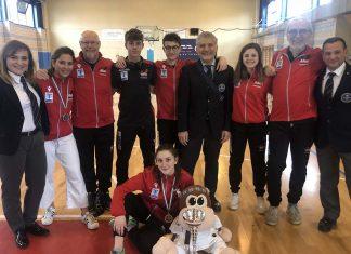 Karate Arezzo