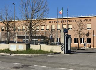 Motorizzazione Civile - Arezzo