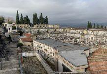 Cimitero - Arezzo