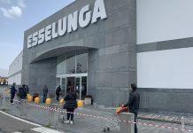 Esselunga - Arezzo