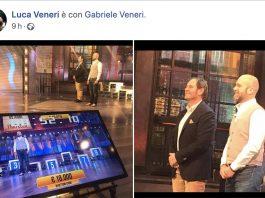 Gabriele Veneri e Luca Veneri