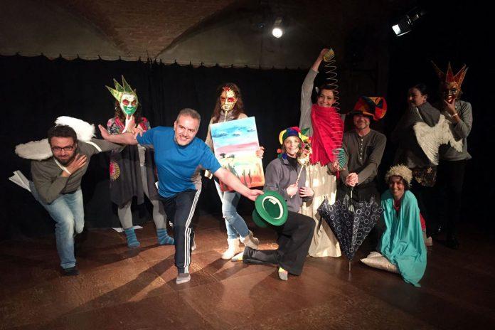 Libera Accademia del Teatro - Teatro interiore