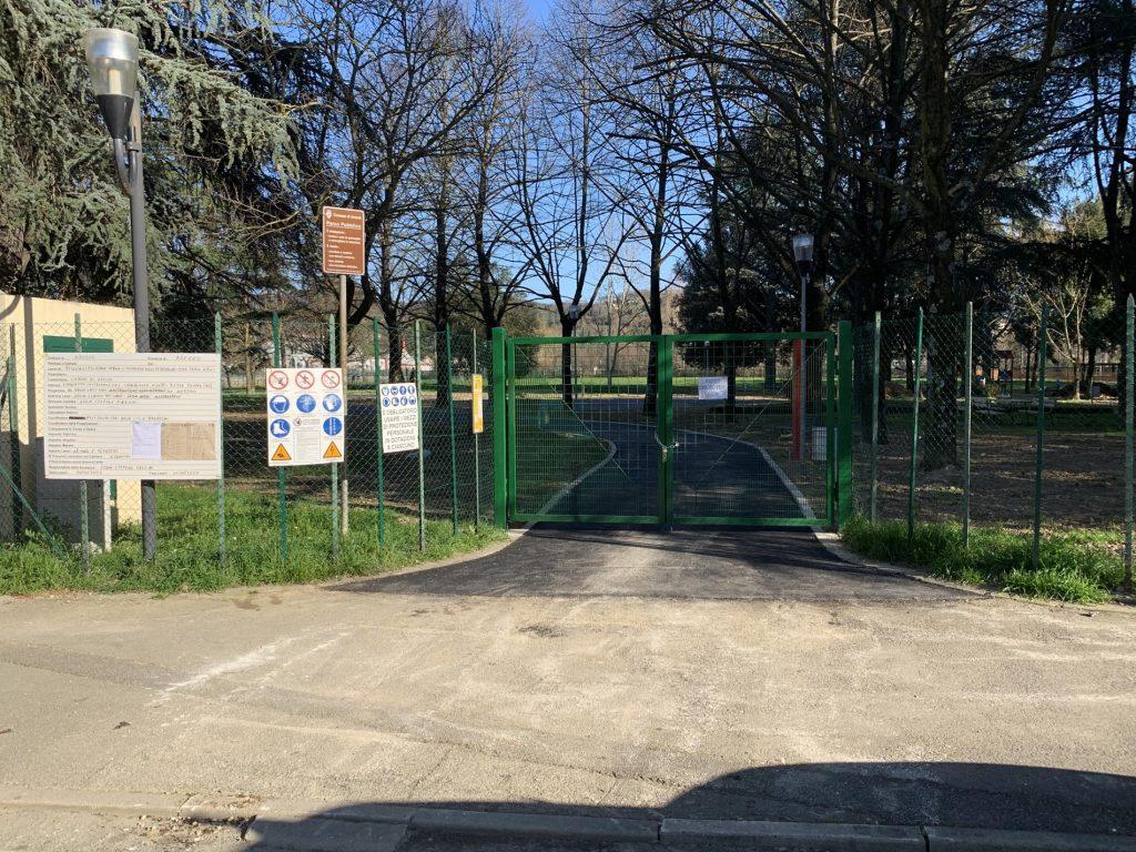 Parco di Via Arno