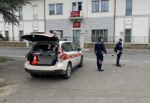 Polizia Locale - controlli