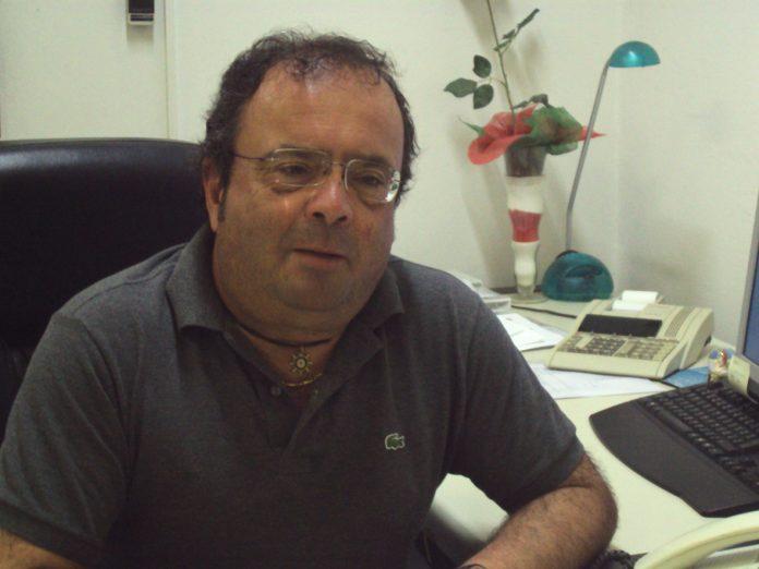 Fabrizio Fabbroni