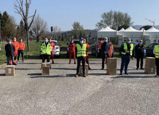 Rotary Club Arezzo -Croce Rossa Arezzo