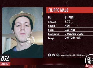 Filippo Majo