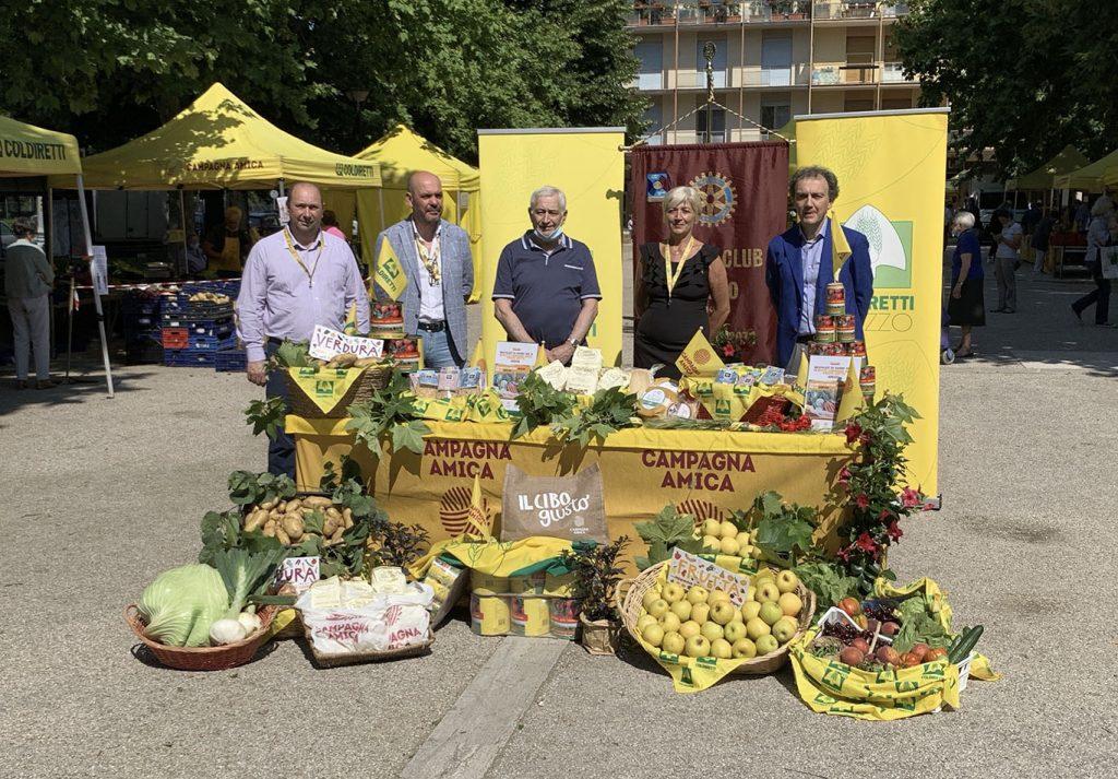 Coldiretti e Rotary