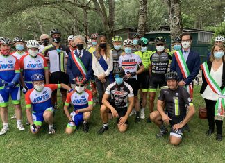 Ciclisti Provincia