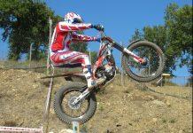 Petrangeli motocross