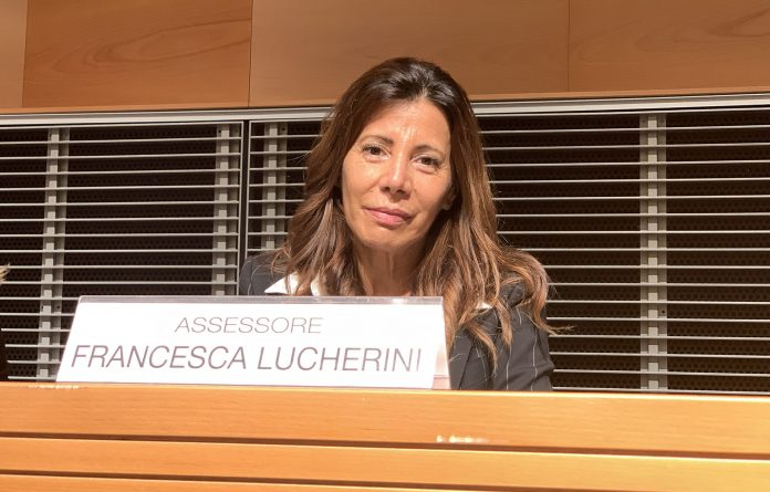 Francesca Lucherini