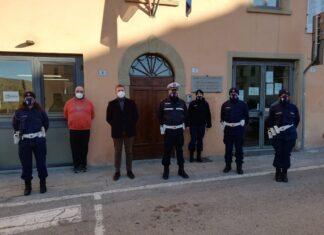 Polizia Municipale - Sansepolcro