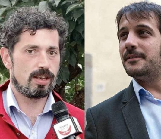 Donato Caporali - Francesco Romiz